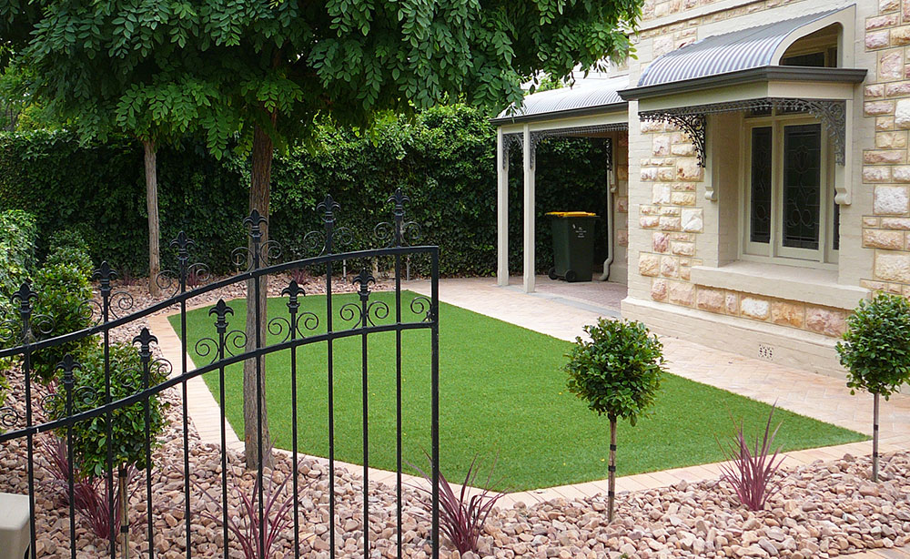 Low Maintenance Landscaping | Landscaping Adelaide