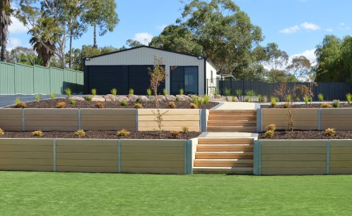 Landscaping Southern Suburbs | Landscapers Southern Suburbs