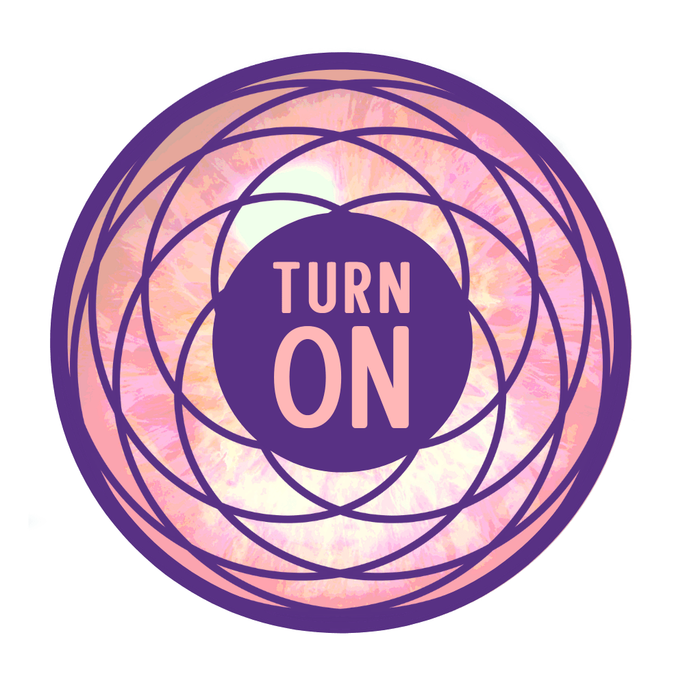 Gedeelde logo's - TURN ON NL