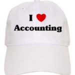Infor VISUAL ERP - Accounting Hat