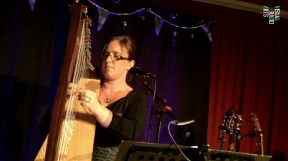 Ange Hardy – Frome Festival 2017 Part 2