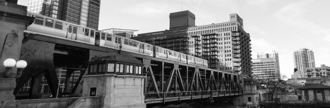 The L - Chicago Elevated