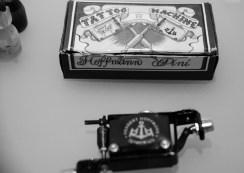 Tattoo-Werkzeug