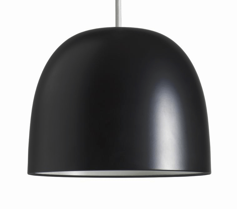 Piet Hein super-egg lamp