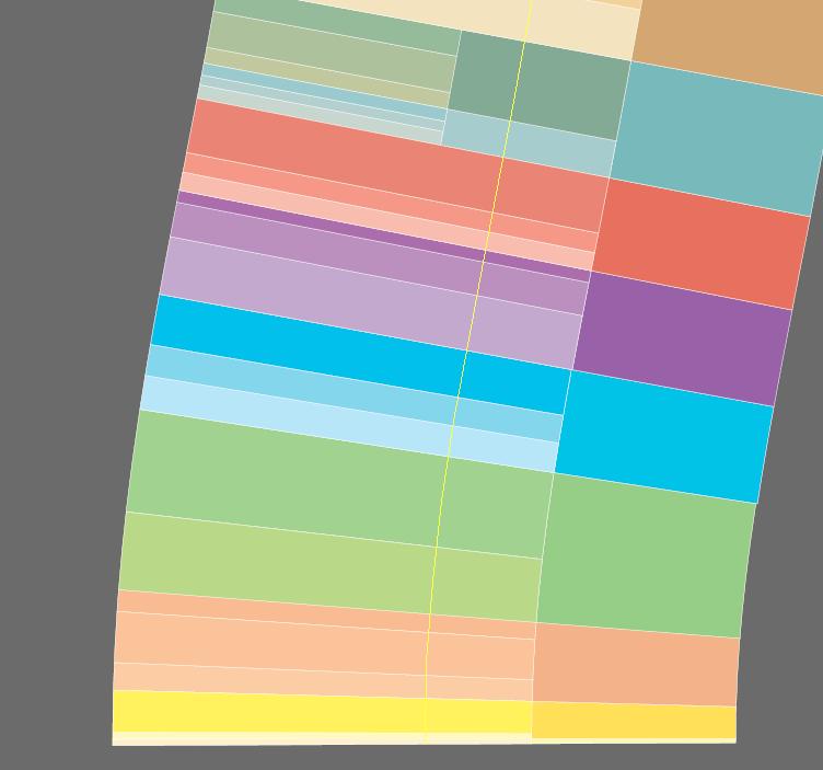geologic timeline detail