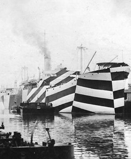 USS West Mahomet