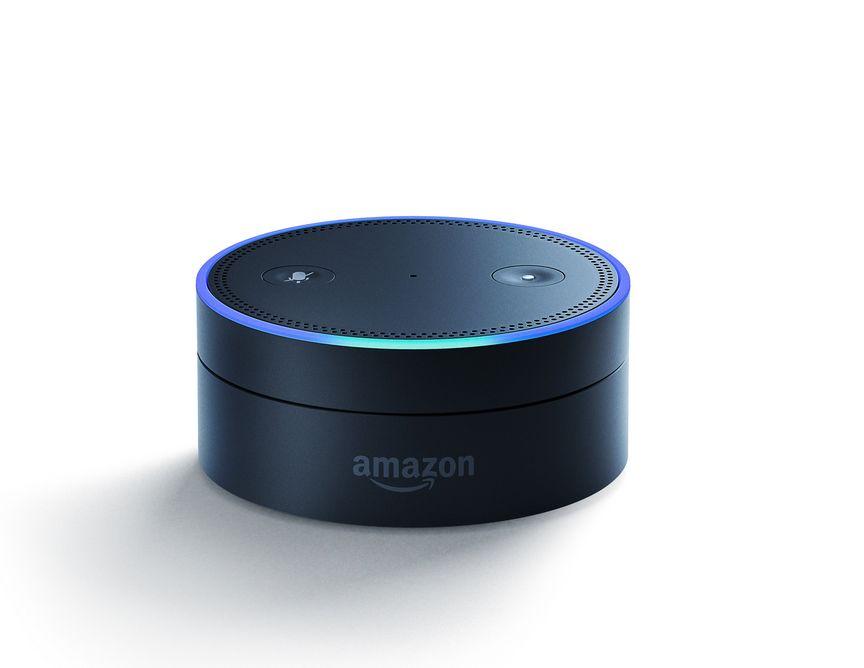Amazon Echo: the creepiest piece of Internet of Shit