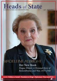 Head of State Albright