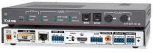 XTP SFR HD 4K-visualt-tech