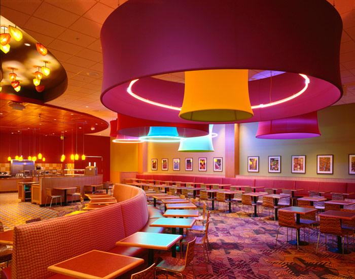 Colusa Casino Resort  Visual Terrain