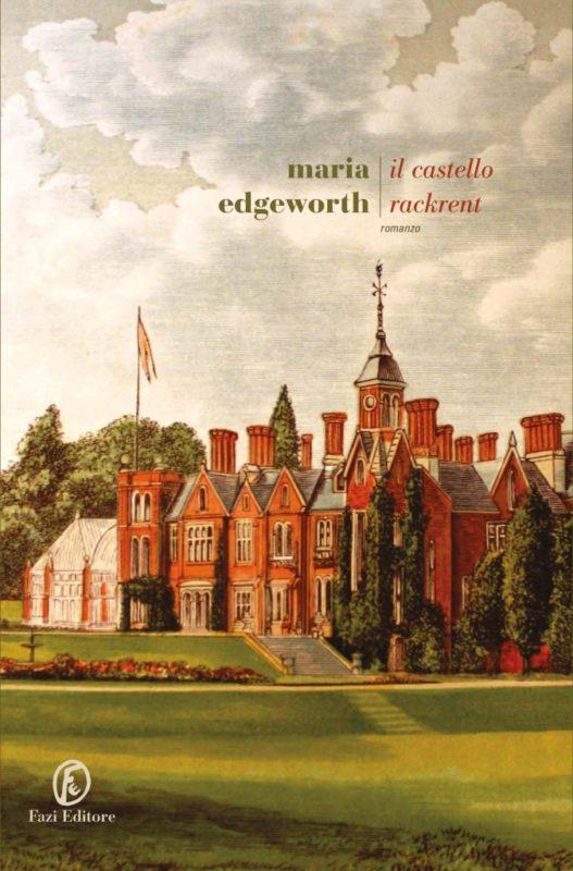 Letto A Castello Traduzione Inglese.Il Castello Di Rackrent Di Maria Edgeworth Www Visumnews It