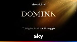 Domina la serie tv su Sky