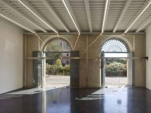 RHINOCEROS GALLERY – FONDAZIONE ALDA FENDI – Arti Visive