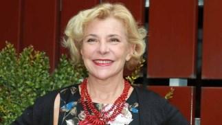 Pamela Villoresi direttore del Teatro Biondo di Palermo