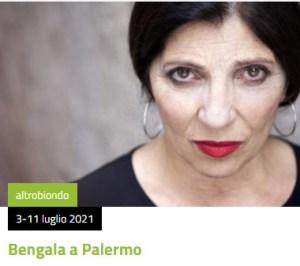 """Bengala a Palermo"" di Daniela Morelli"