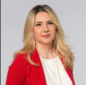 Paola Marchesini direttore di Radio2