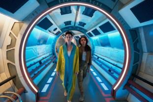 Intergalactic, arriva prima serie sci-fi al femminile su Sky