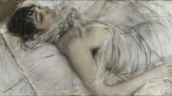 Giovanni Boldini. Il piacere immagine dal film