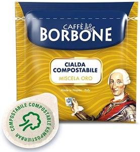 Nuovo spot Caffè Borbone