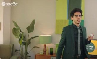 Nuovo spot Subito,it dedicata alla sostenibilità