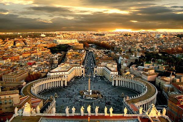 La Roma che vorrei