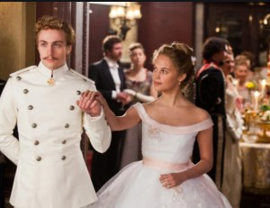 Anna Karenina film 2012