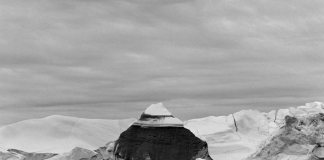 Richard-de-Tscharner-mostra-Todi-Pyramide-froide-Groenlandia-2010
