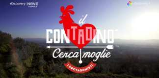 """""""Il Contadino cerca moglie"""" su discovery+"""
