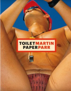 Toilet Martin PaperParr
