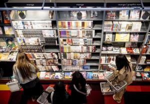 Cresce il mercato del libro nel 2021