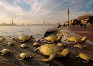 49°Biennalew di Venezia Italia 2001