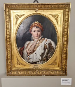 Ritratto di Napoleone Buonaparte