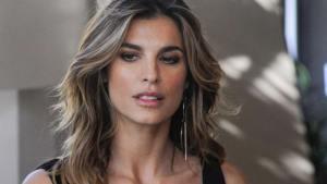 Elisabetta Canalis condurrà Vite da copertina
