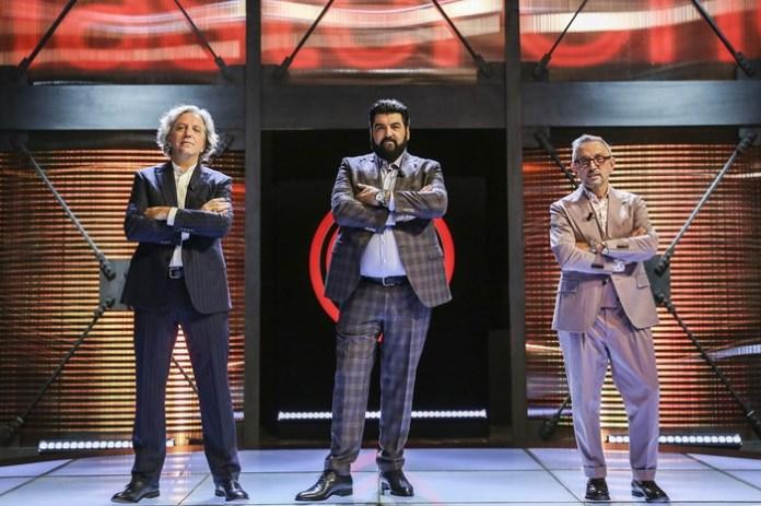 E' sbarcata su TV8 la X edizione di Masterchef Italia