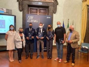 Presentazione Todi Festival 2021