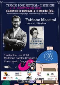Fabiano Massimi