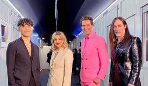 I giurati di X Factor