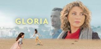 Gloria serie tv su Canale 5