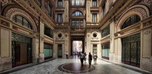 Galleria_Sciarra_