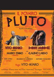 Il povero Pluto agli Audaci