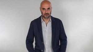 Edoardo Camurri su Rai 3