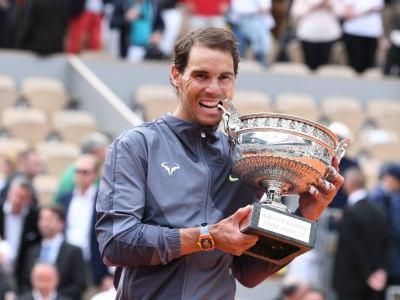 Pagellone Roland Garros