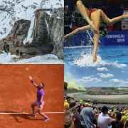 I migliori 10 eventi sportivi di Maggio 2021