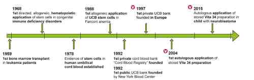small resolution of history of stem cells