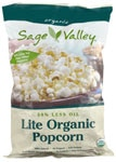 Sage Valley Organic Popcorn