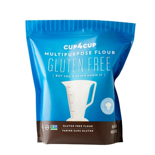 Cup 4 Cup Gluten Free Multipurpose Flour