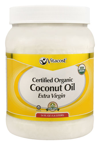 Coconut Oil With Free Shipping
