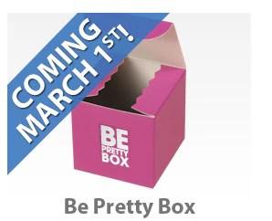Be Pretty Box