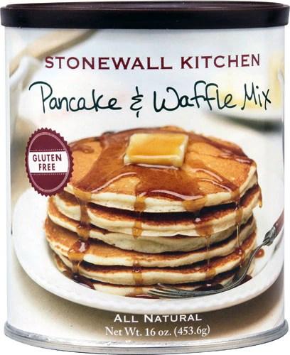 Stonewall Kitchen Farmhouse Pancake & Waffle Mix 16 Oz