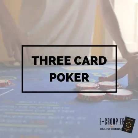 three card poker corso
